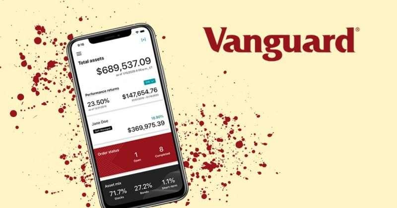 Vanguard Review