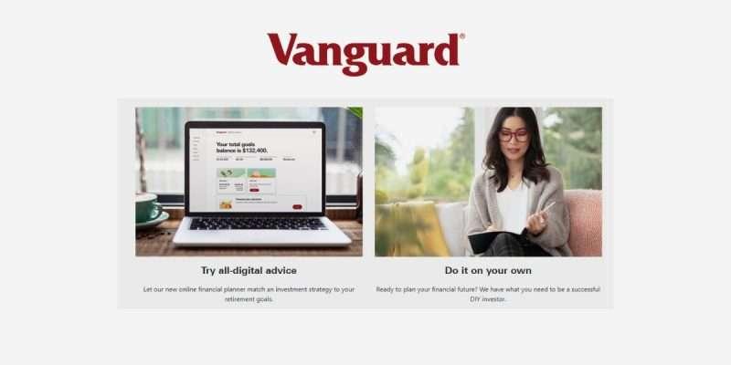 What is Vanguard