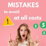10 Credit Card Mistakes to Avoid at All Costs (Jasper Campaign) Pin