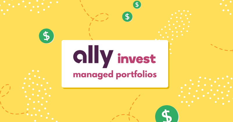 Ally Invest Managed Portfolios Review