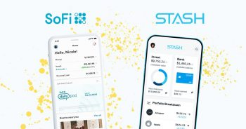 SoFi Invest vs. Stash
