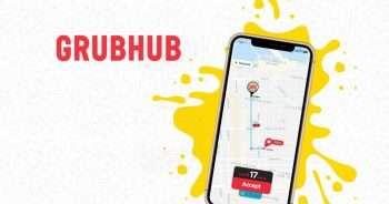 Grubhub Driver Review