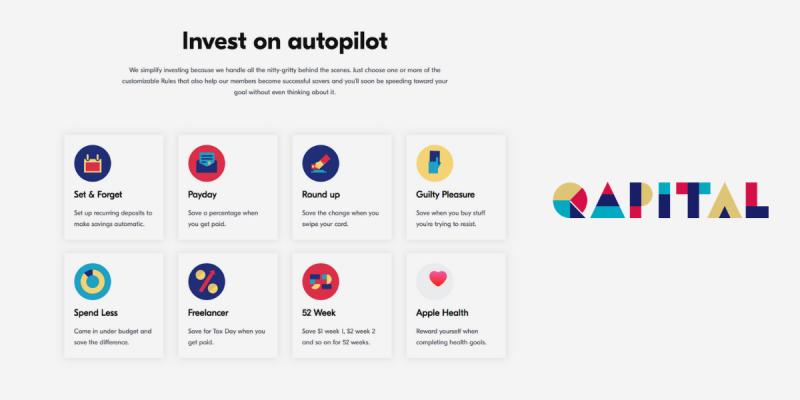 Qapital Invest on Autopilot