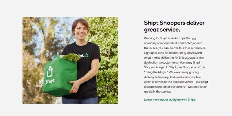 Shipt App