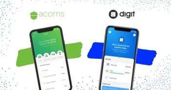 Acorns vs. Digit