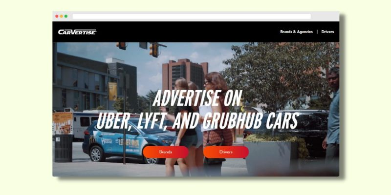 Carvertise Get Paid to Advertise on Your Car