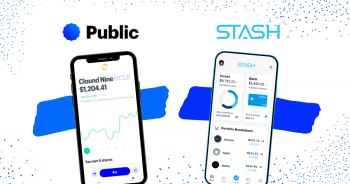 Public vs. Stash
