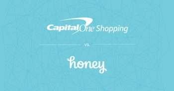 Capital One Shopping vs. Honey