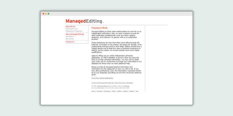 Wordfirm Proofreading Jobs
