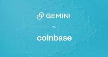 Gemini vs. Coinbase