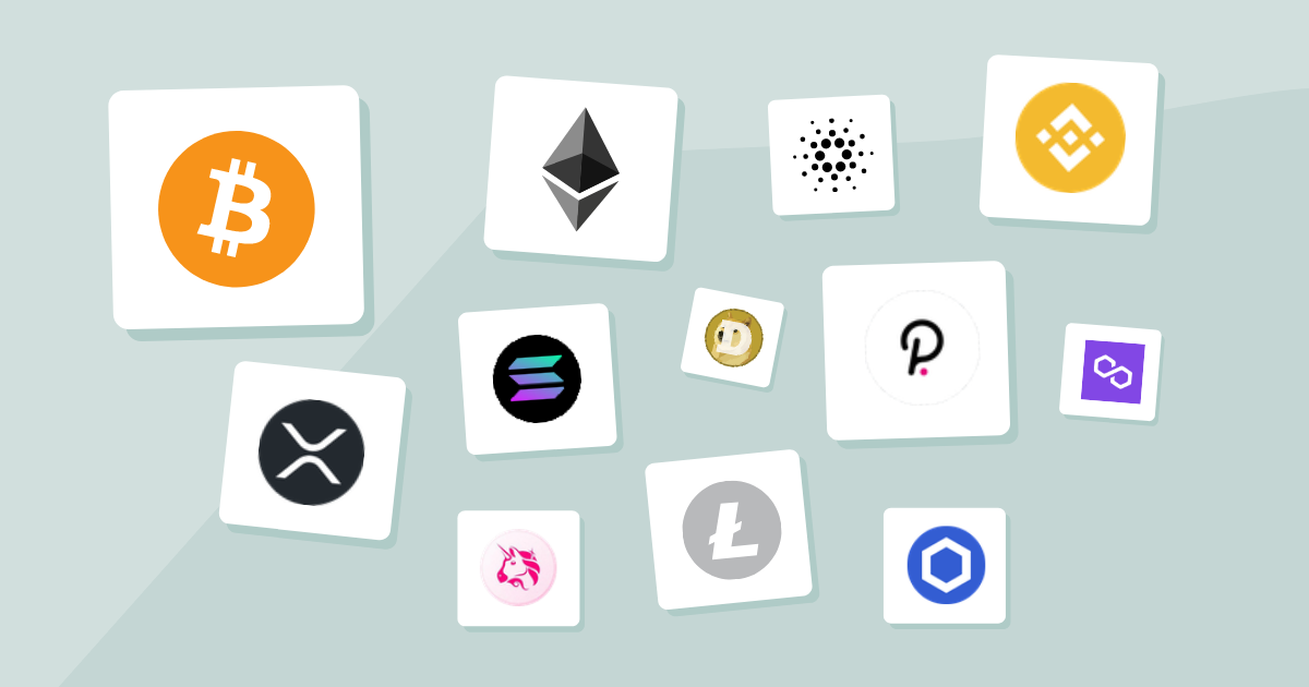 Best Cryptocurrencies to Invest In
