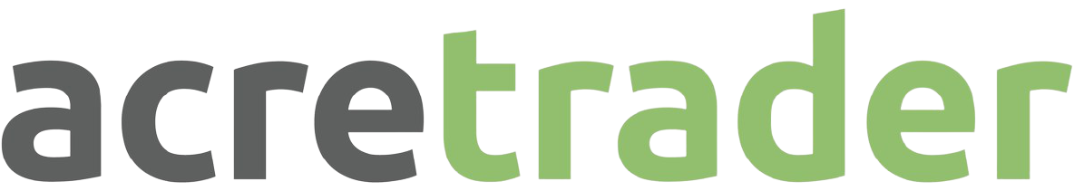 Acretrader Logo